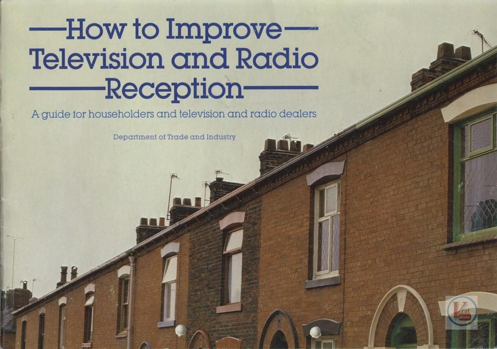 improve television reception radios. Black Bedroom Furniture Sets. Home Design Ideas