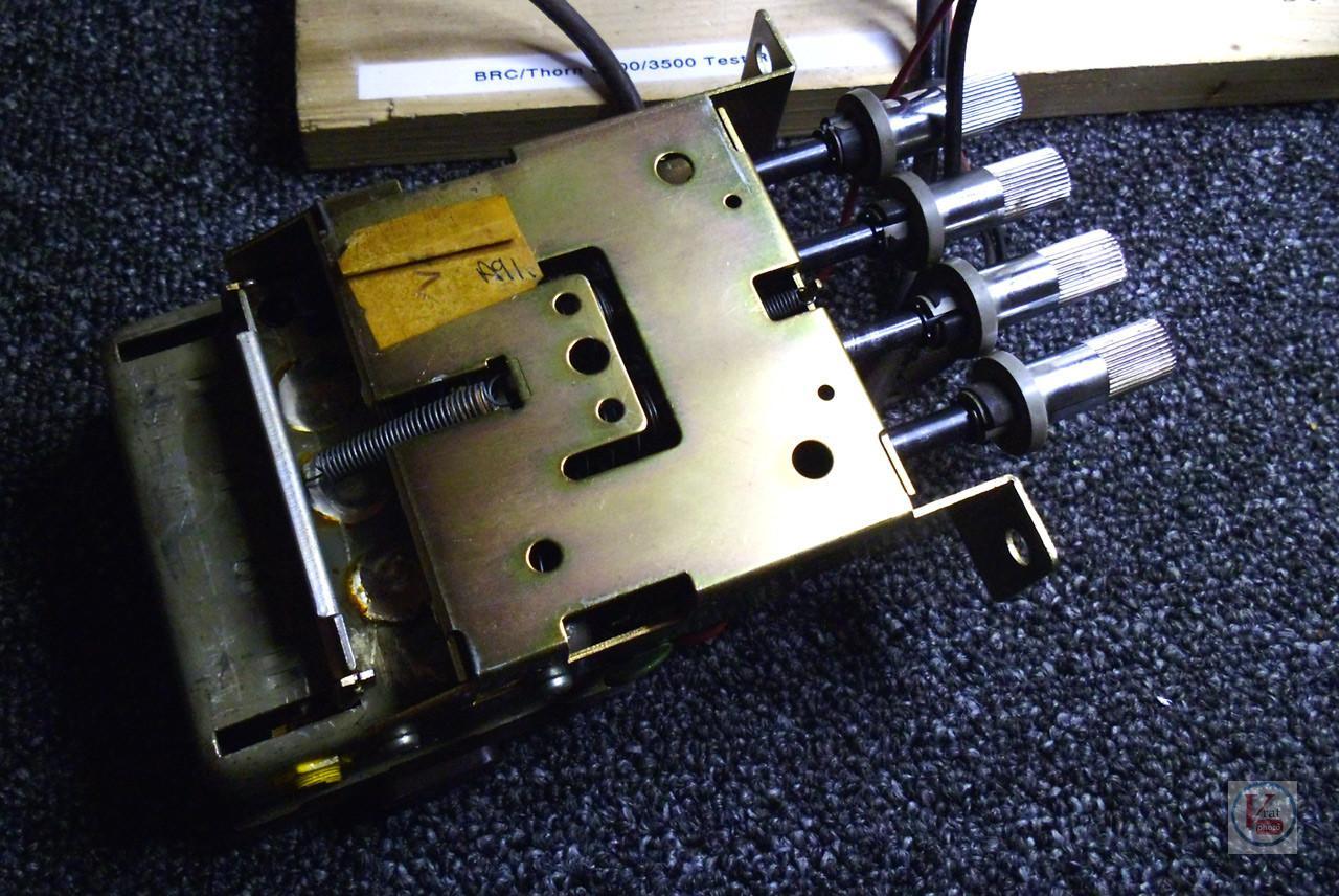 Repairing A BRC/Thorn Tuner 6