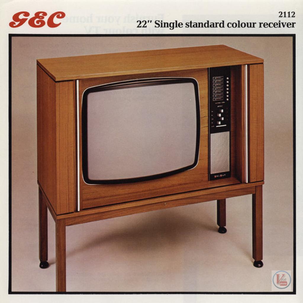 Zener Diode GEC – Radios-TV.co.u...