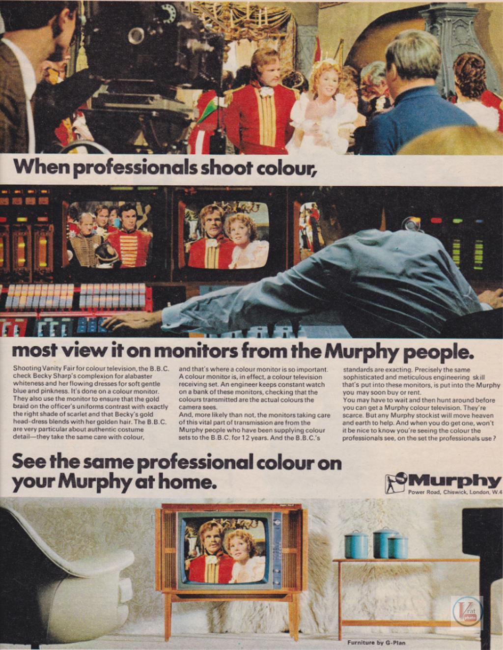 Murphy 7