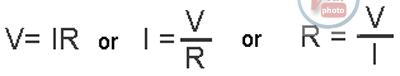 ohms_law_formulae