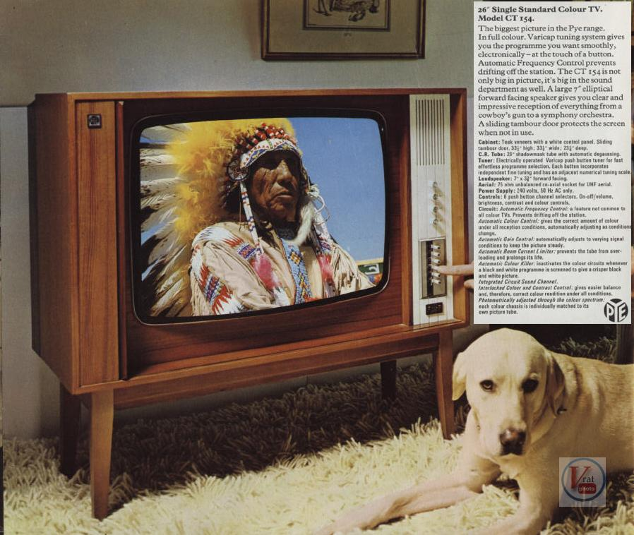 Zener Diode PYE – Radios-TV.co.u...