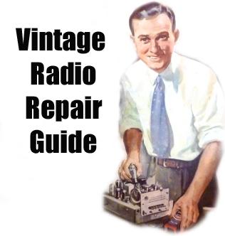Basic Radio Repair 1