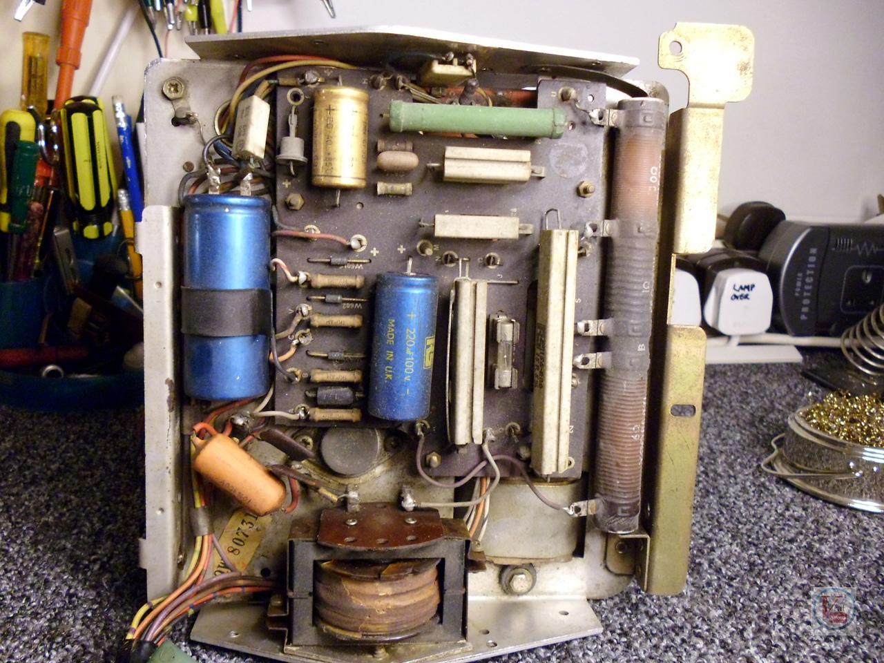 CTV PCB Repairs 20