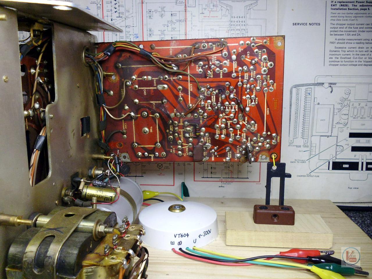 CTV PCB Repairs 24