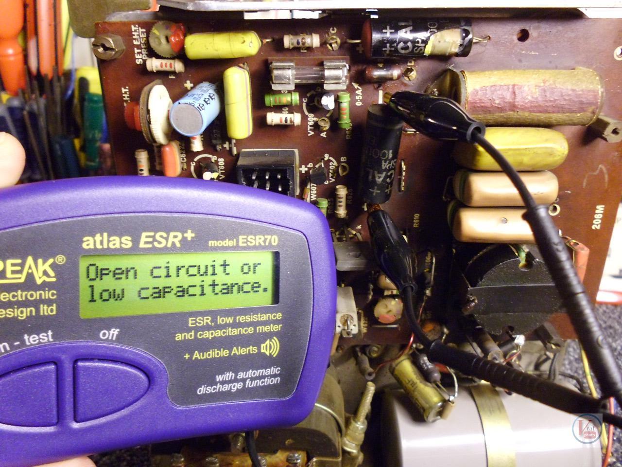 CTV PCB Repairs 23
