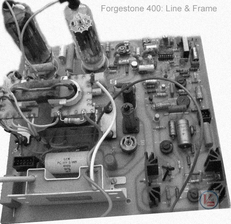 forg400-b
