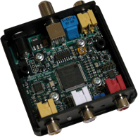 Standards Converters - From PYE to the Aurora 2