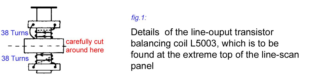 G8 Output Transistor Balancing 4