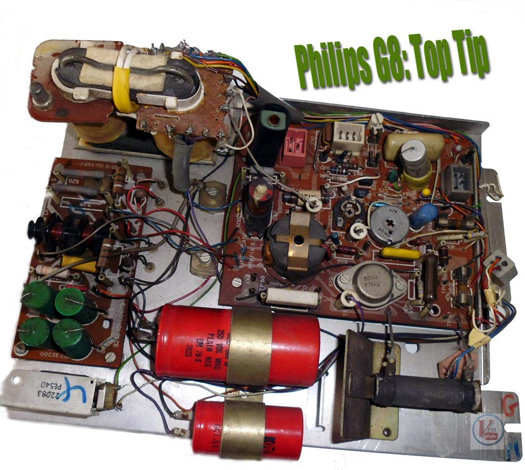 G8 Output Transistor Balancing 3