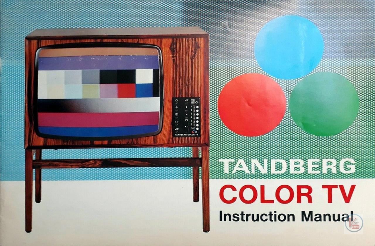 Tandberg 37