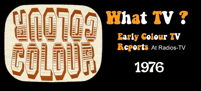 1976 Report 1