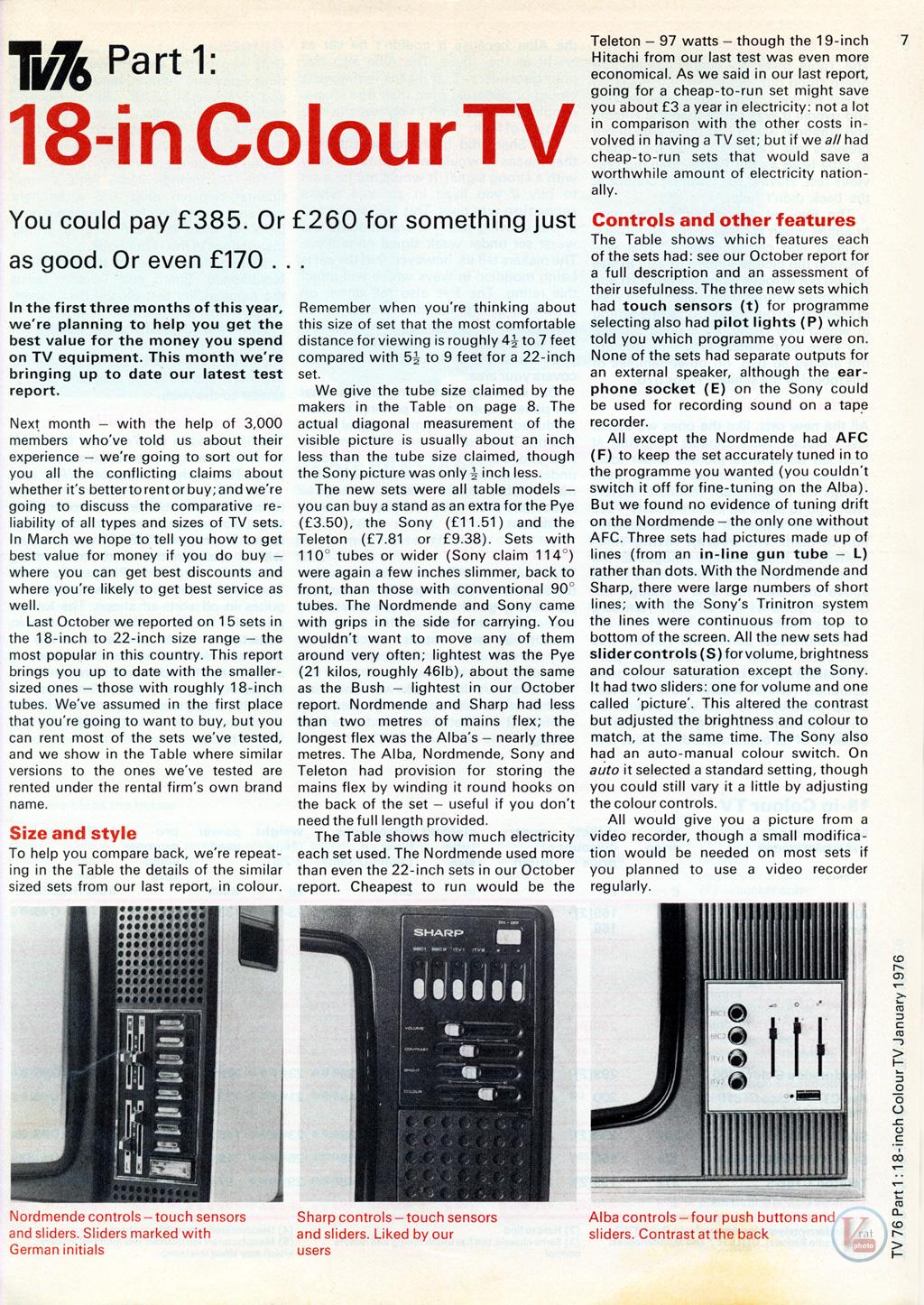 1976 Report 2