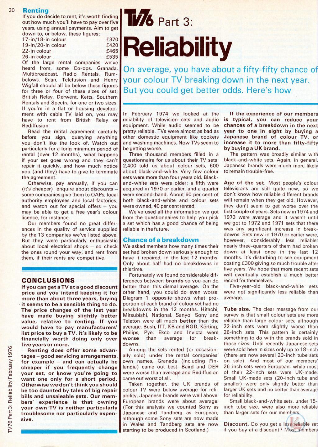 1976 Report 5