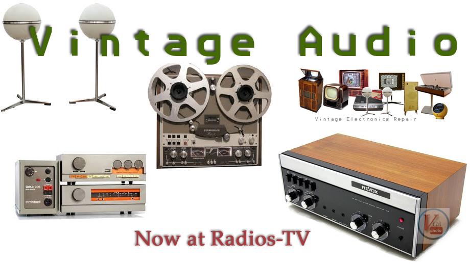 Audio / Hi-Fi 1