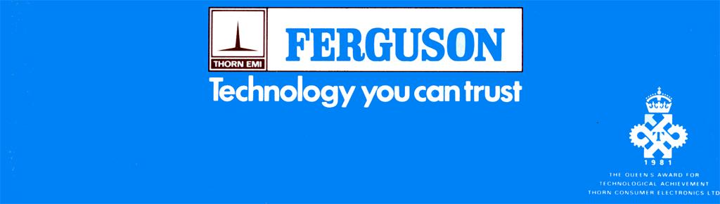 Ferguson Cassette 22