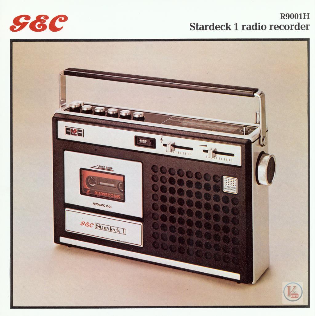 GEC Radio 15