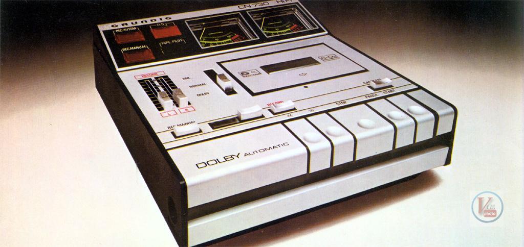 Grundig Cassette 51