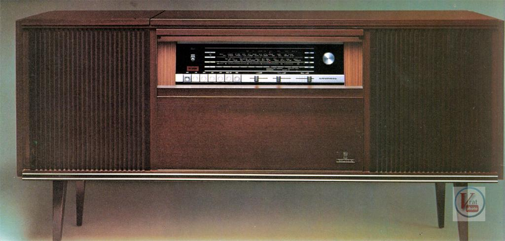 Grundig RadioGrams 6