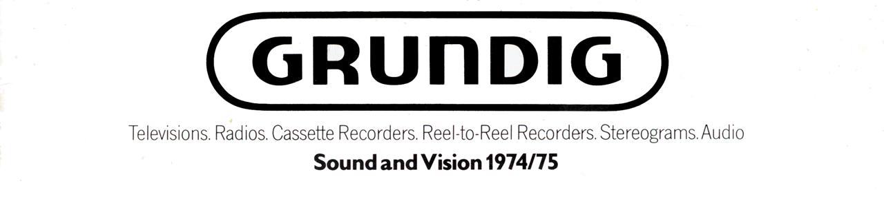 Grundig Radio 51