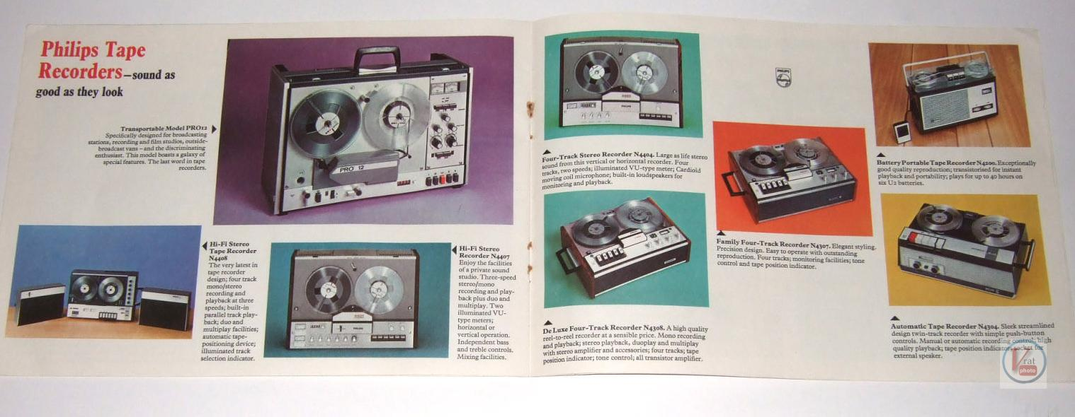 Philips Reel-toReel 1