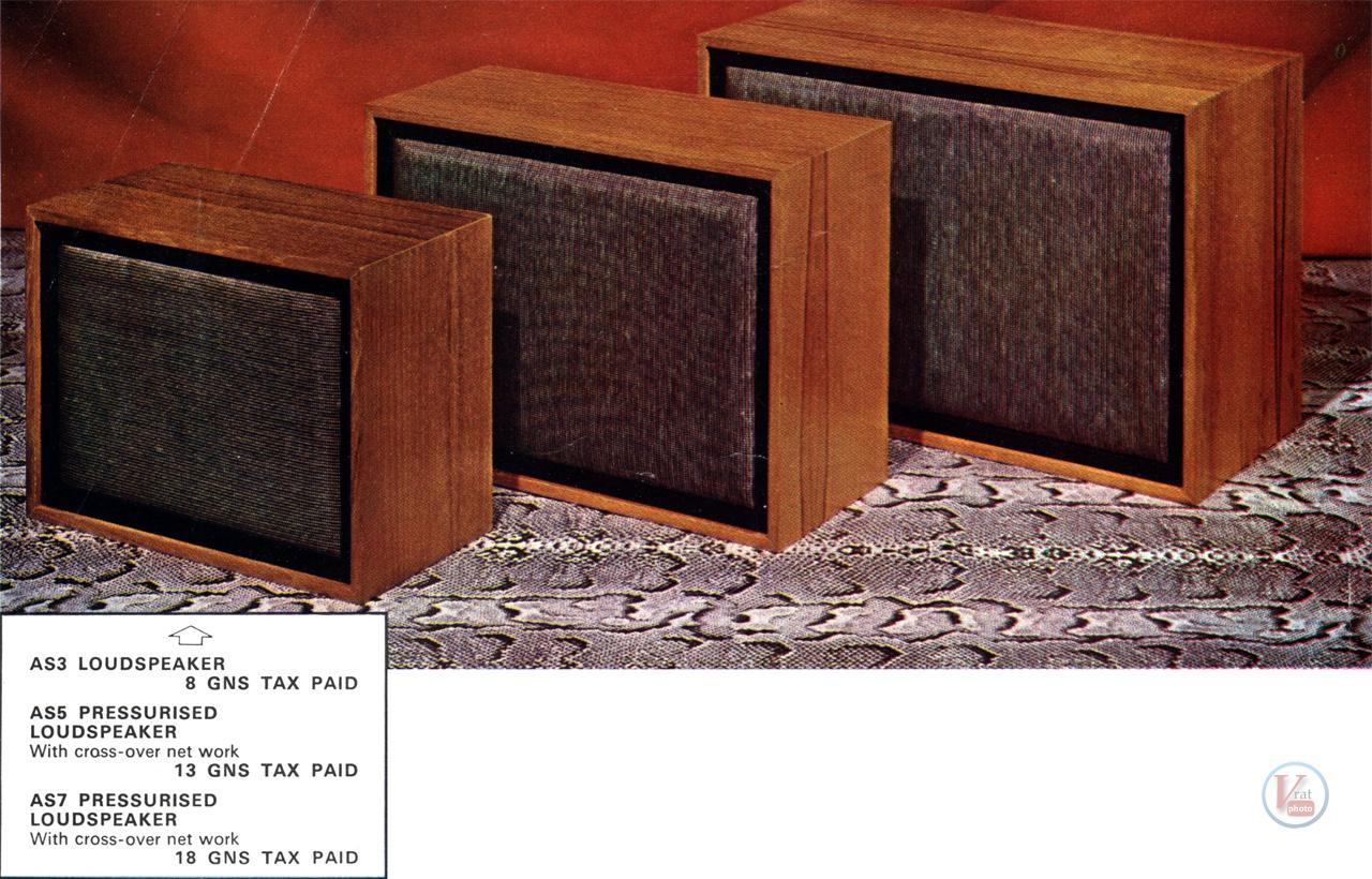 Dulci Speaker 8