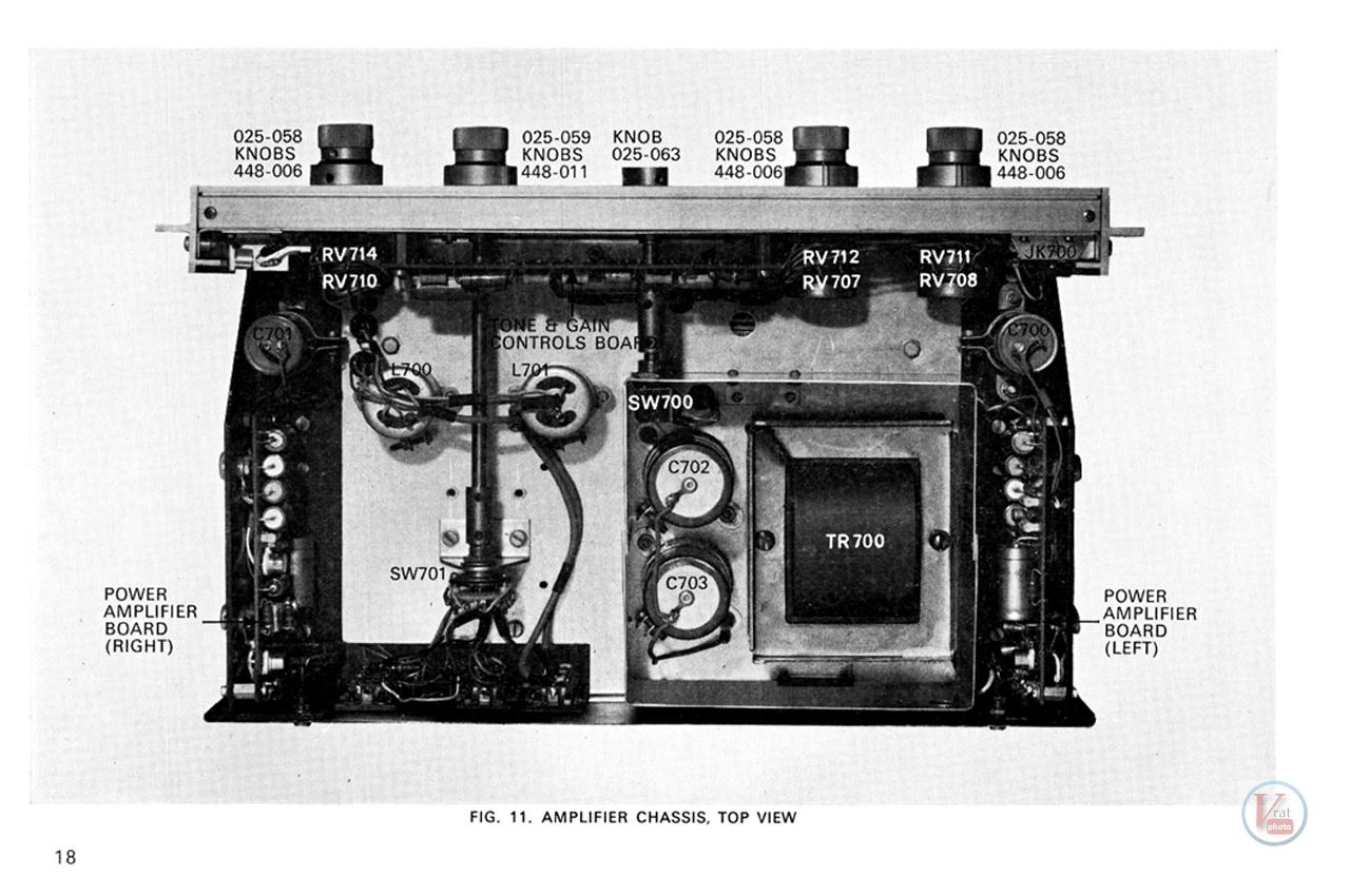Ferrograph F307 MK.II 34