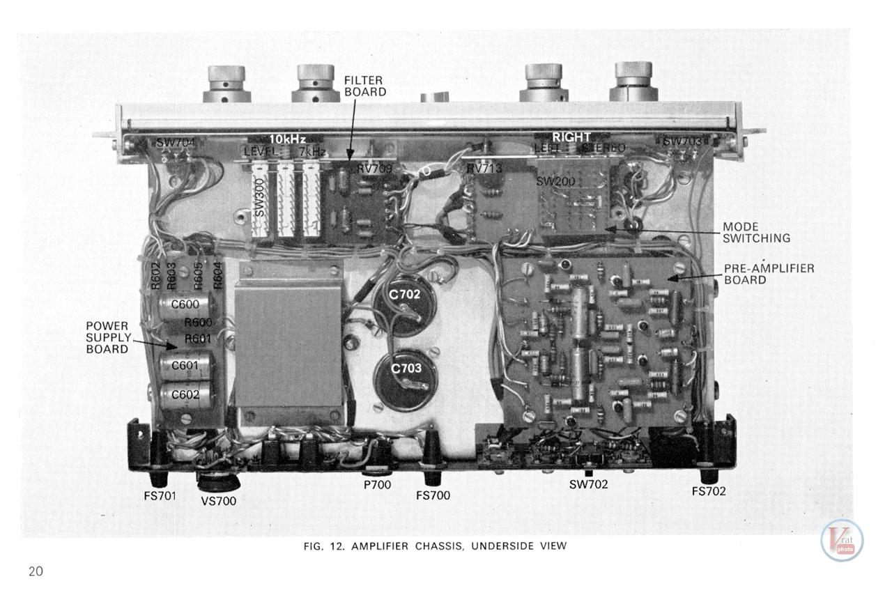 Ferrograph F307 MK.II 35