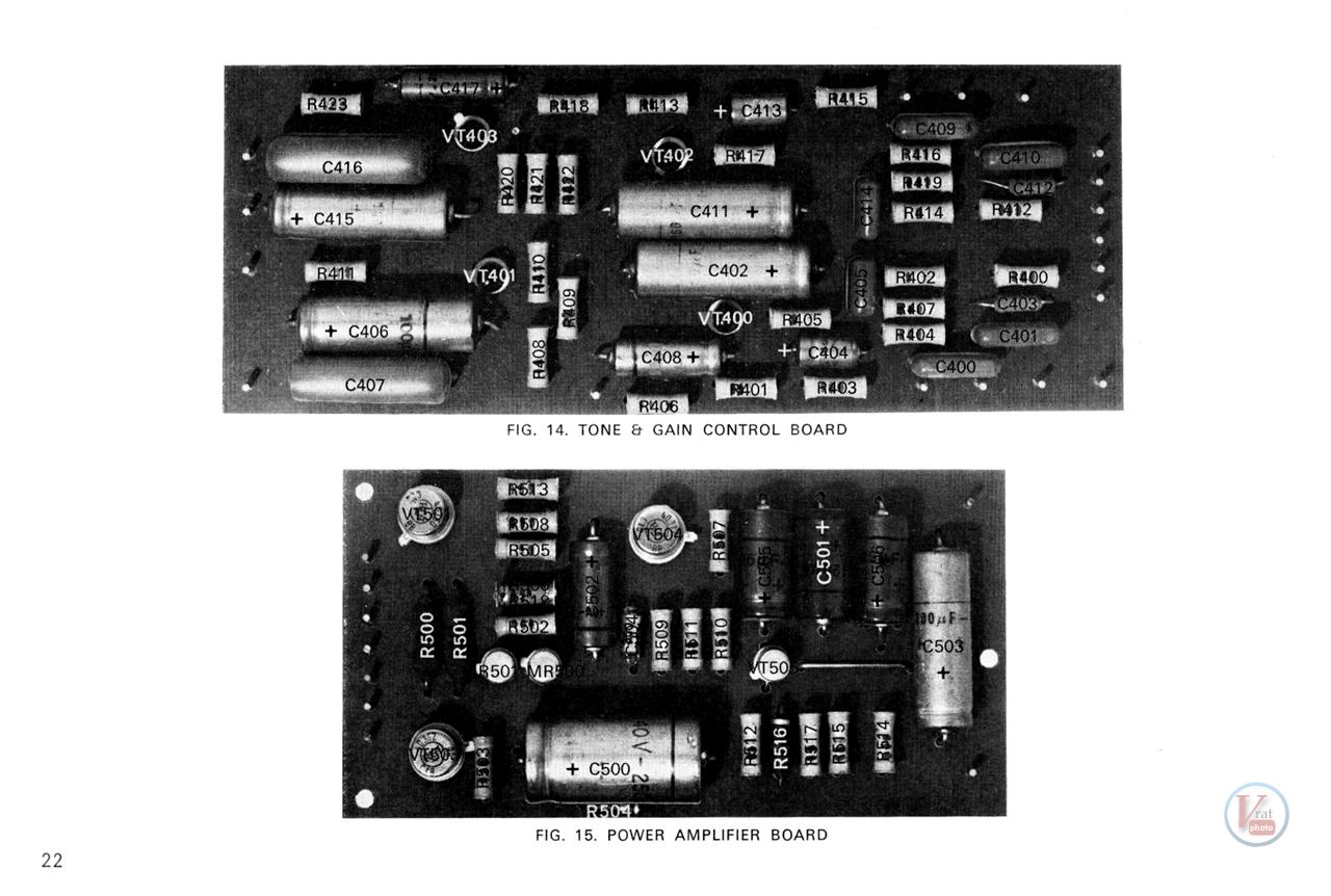 Ferrograph F307 MK.II 37