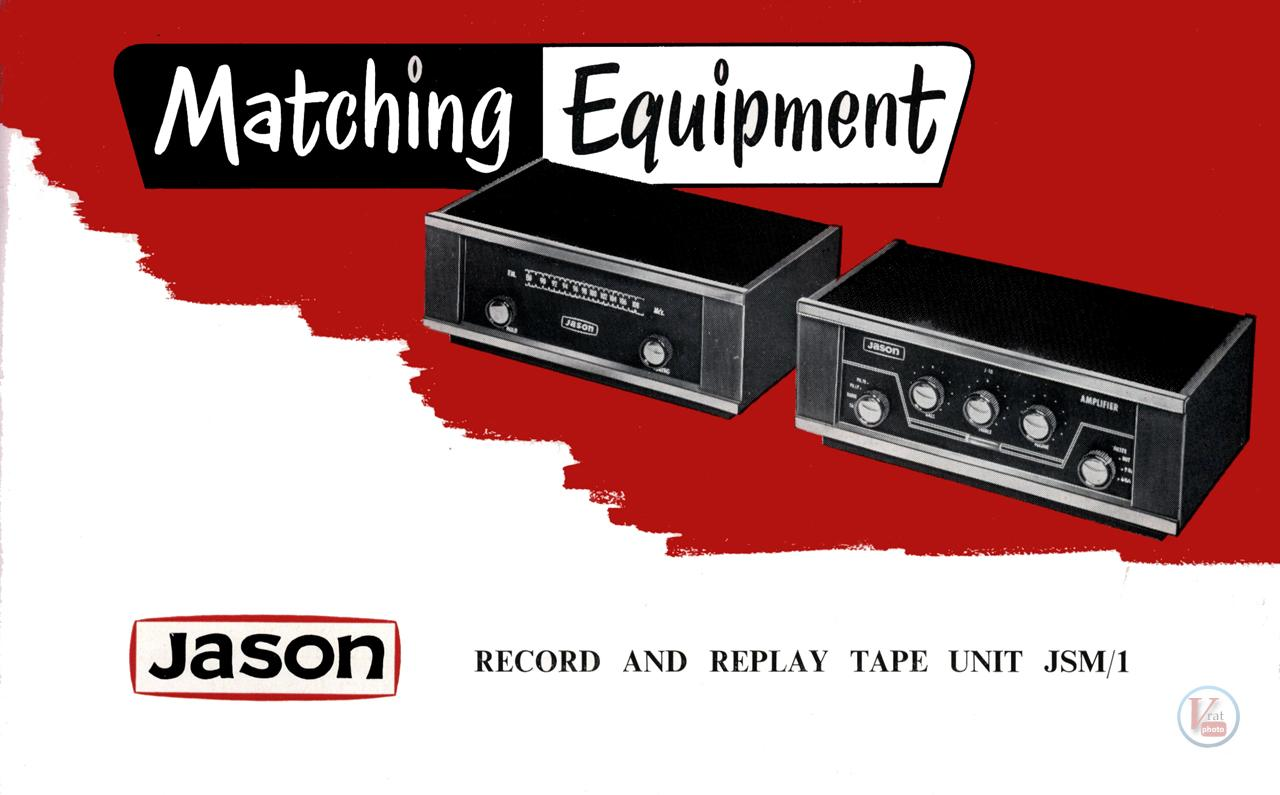 Jason Tape Unit 13