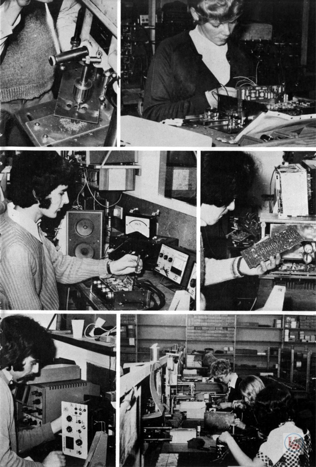 J.E.Sugden  Amplifiers 56