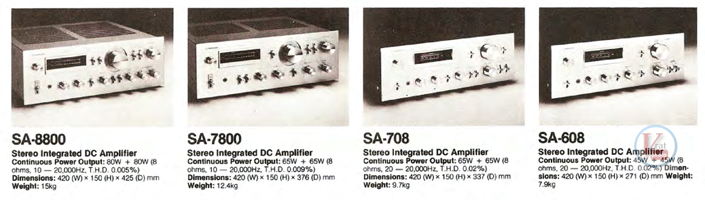 Pioneer Amp Receiver 10