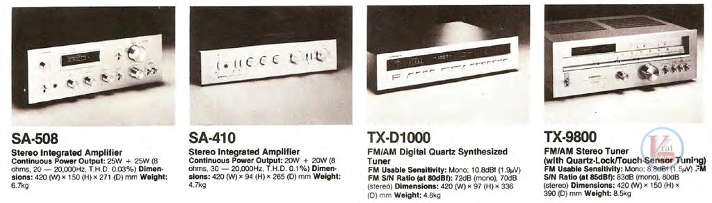 Pioneer Amp Receiver 11