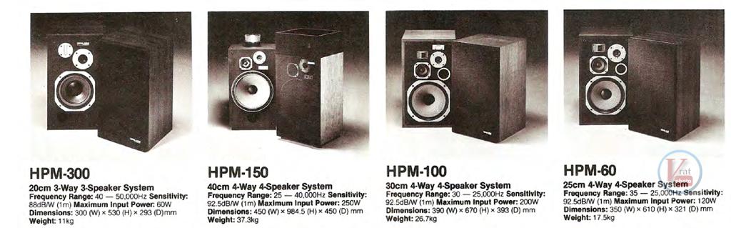 Pioneer Speakers 2
