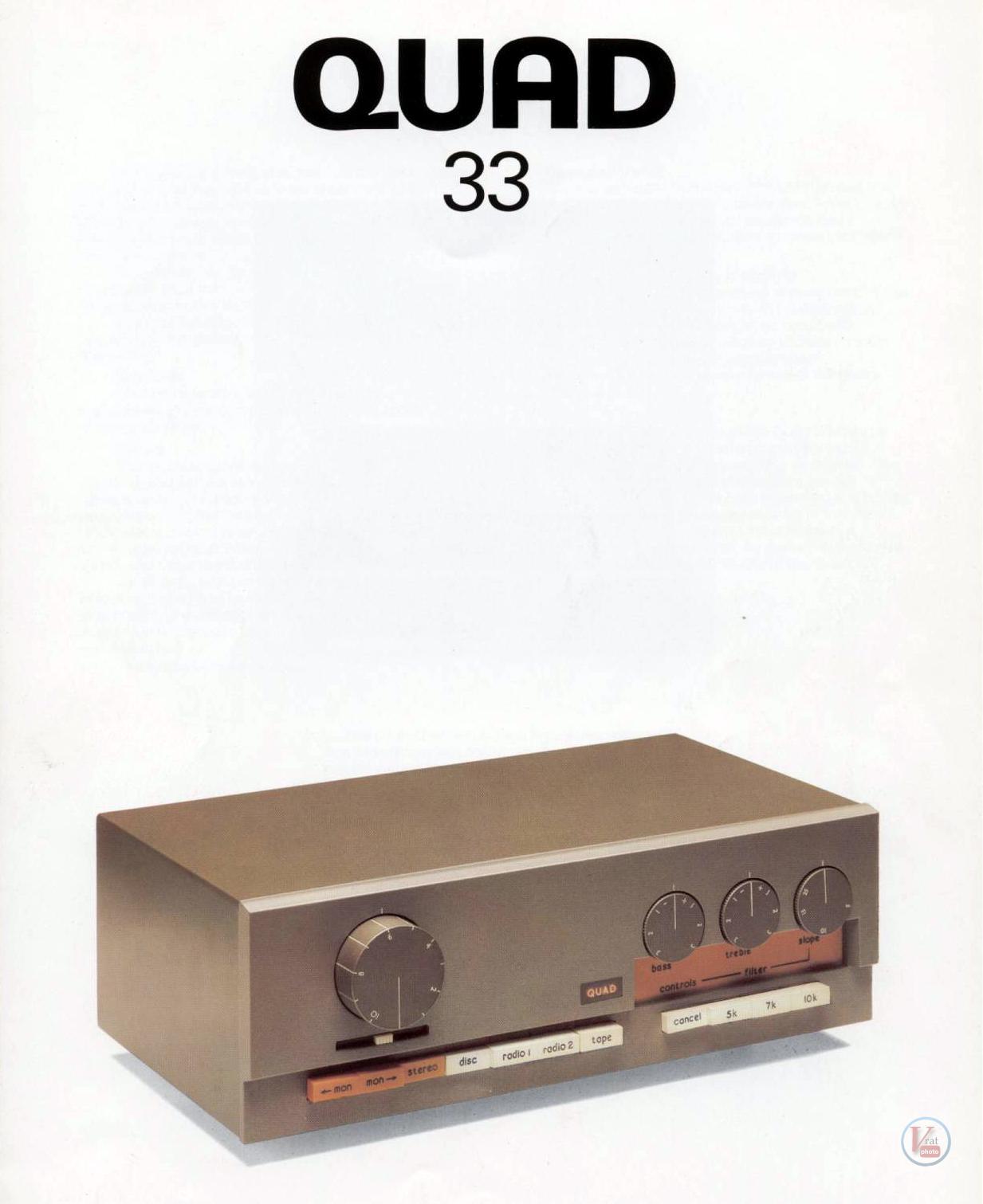 Quad 33 22