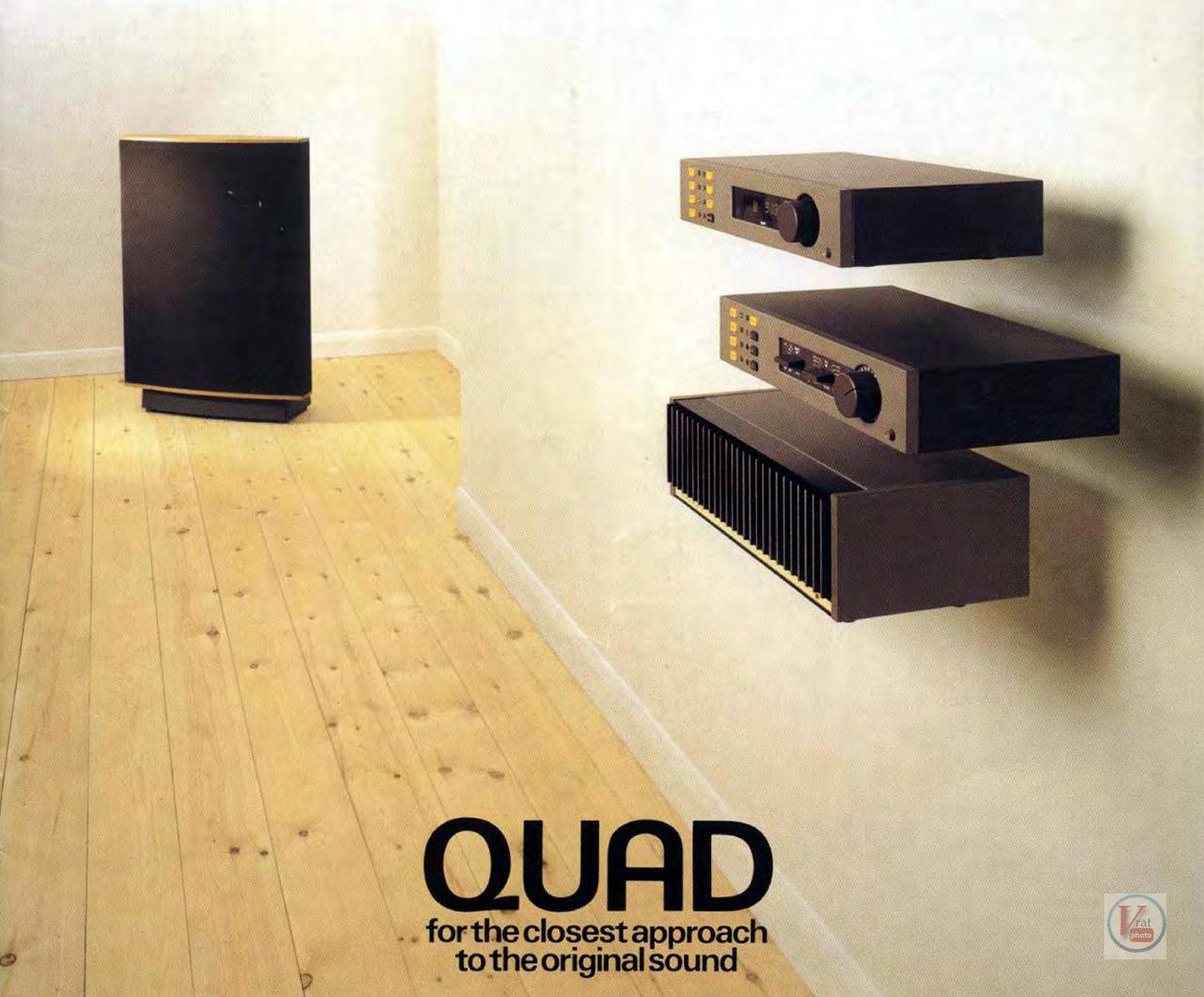 Quad Amplifiers 49