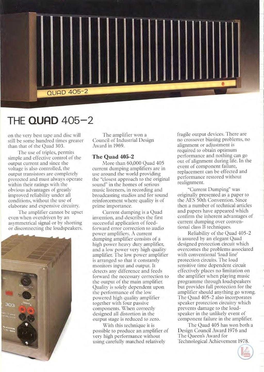 Quad Amplifiers 10