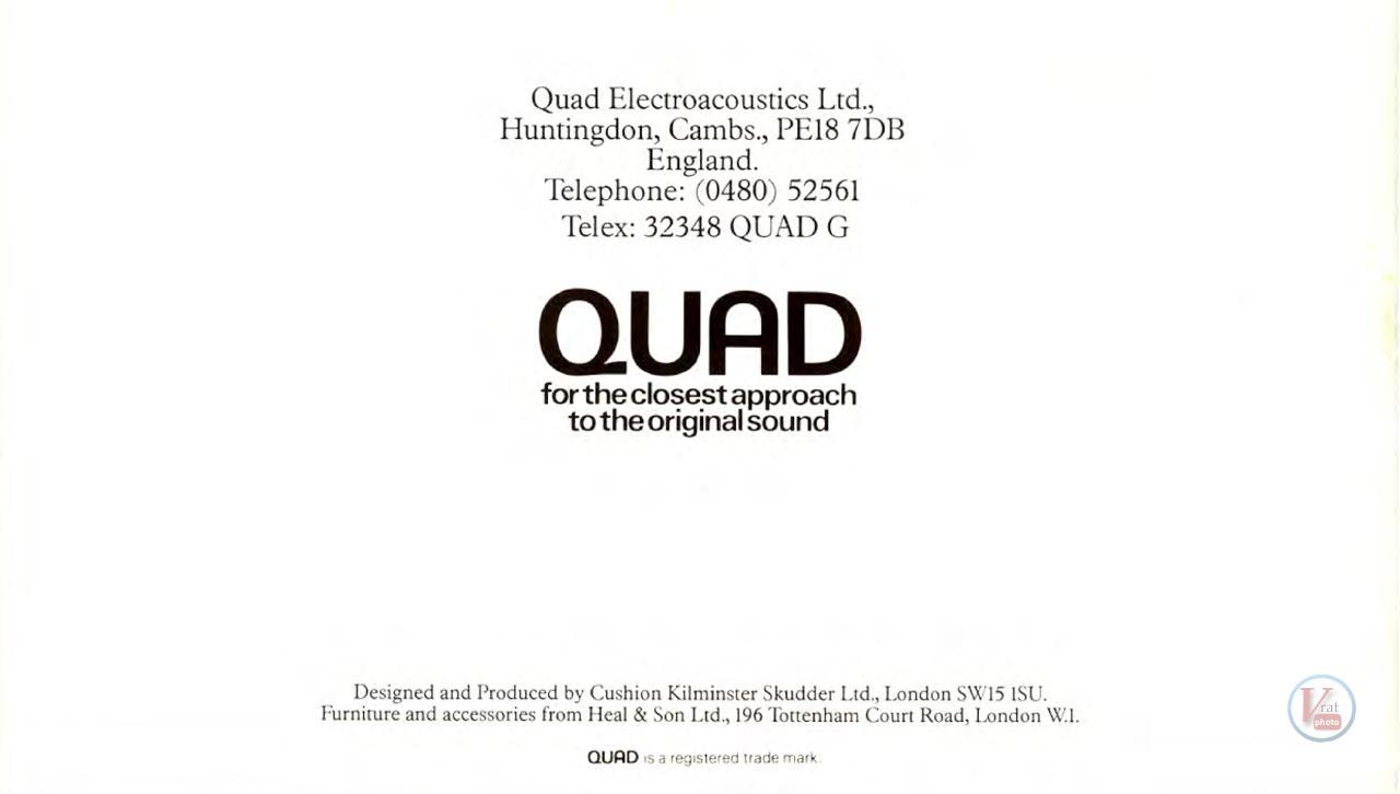Quad Amplifiers 64