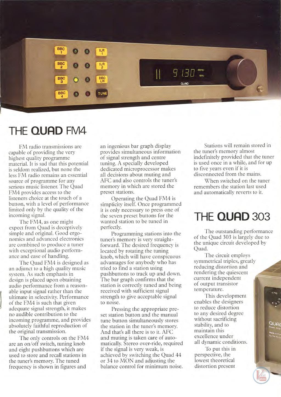 Quad Amplifiers 57