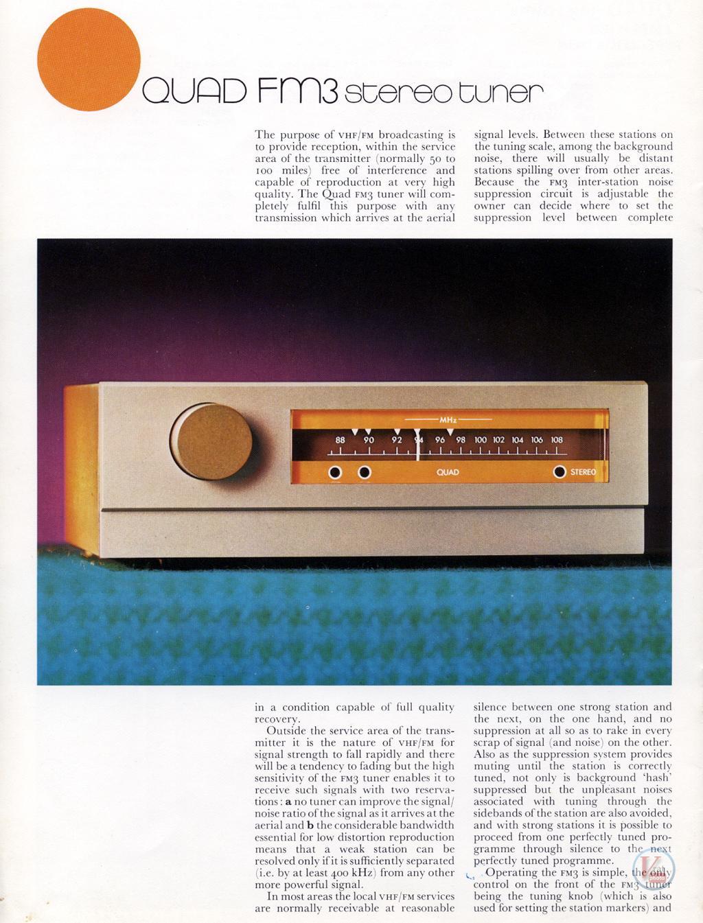 Quad FM3 7
