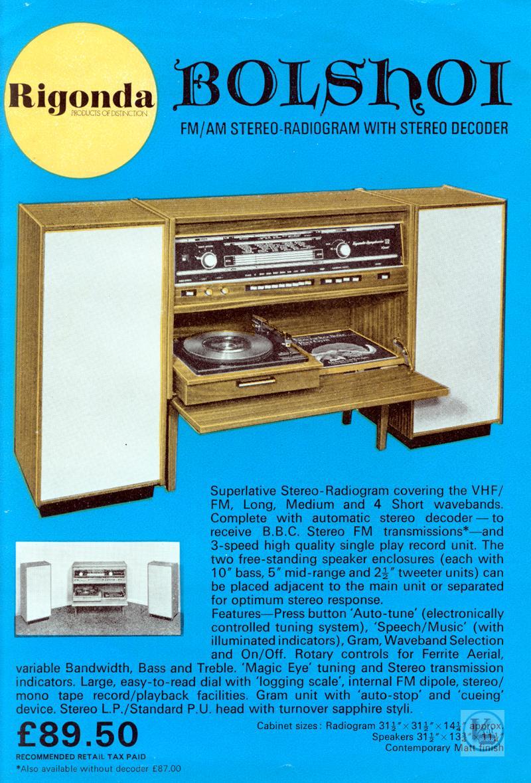 Rigonda Radiogram 2