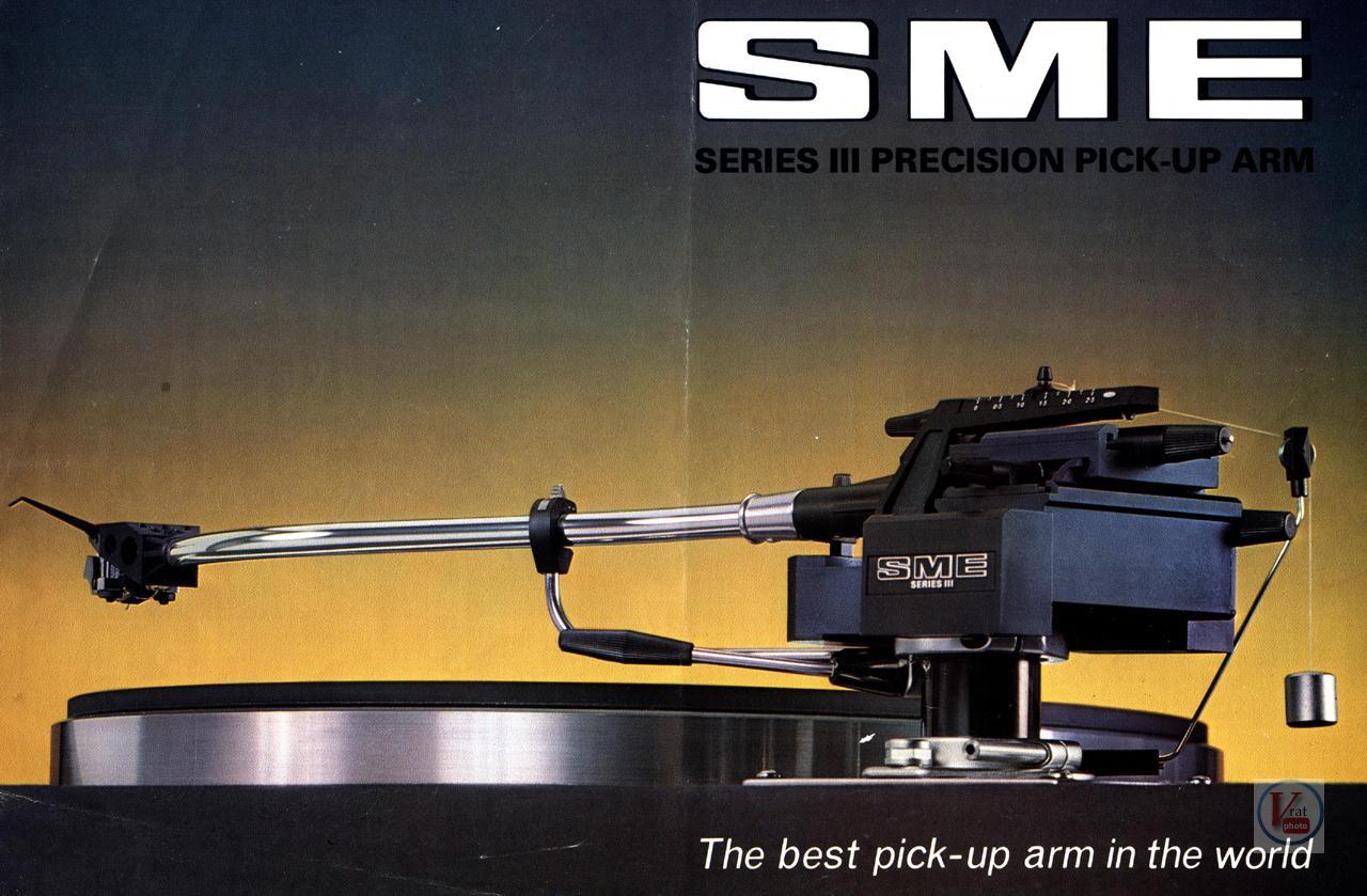 SME Pickups 84
