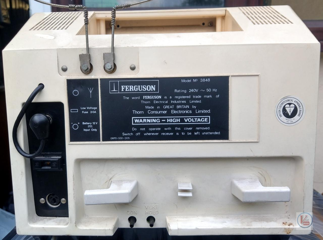 Thorn Electrical 67