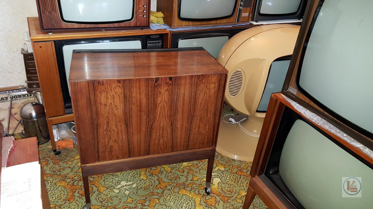 1971 Beovision 3200 18