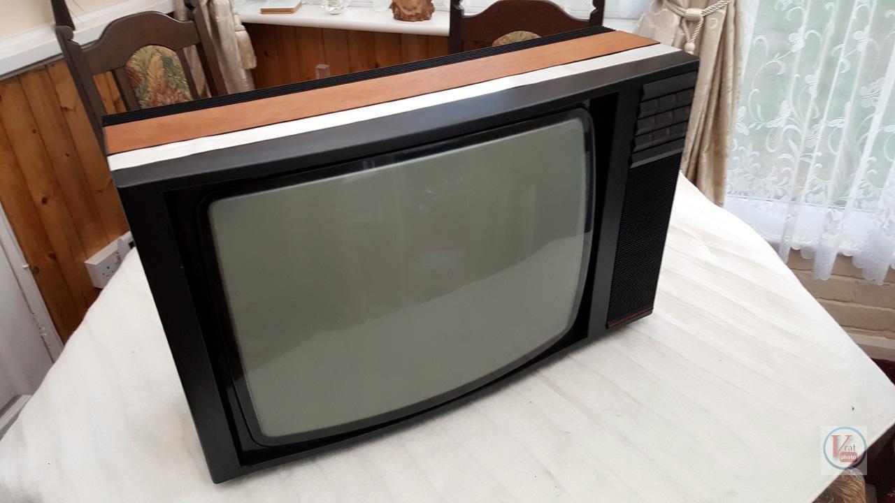 """1978 20"""" Beovison 3300 4"""