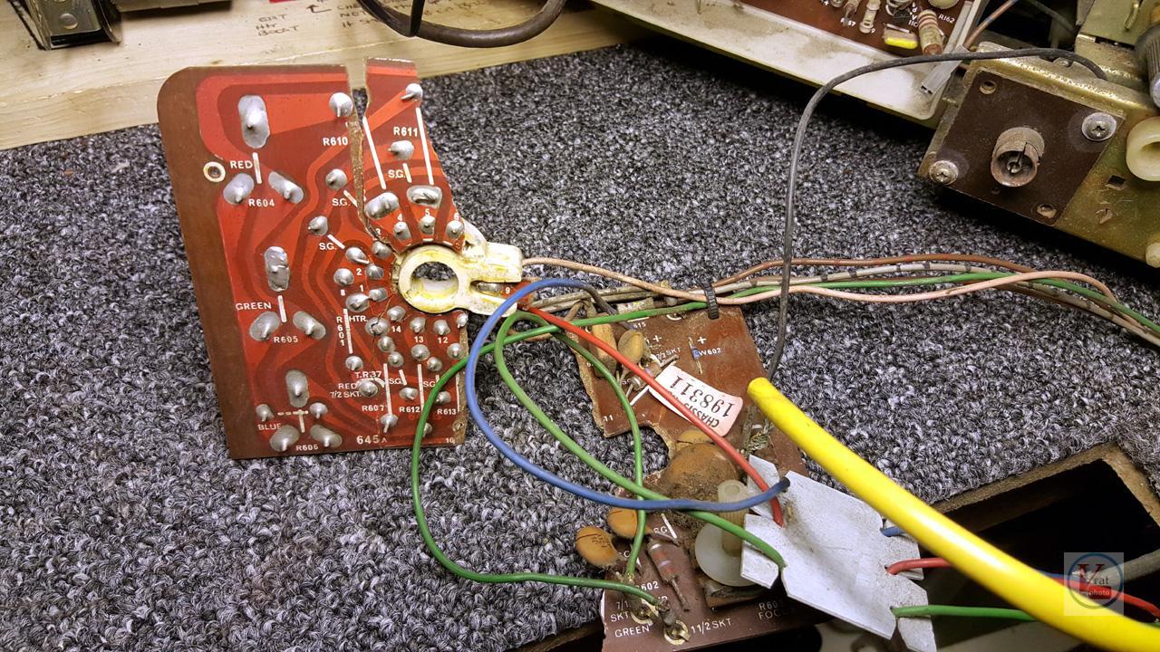 CTV PCB Repairs 25