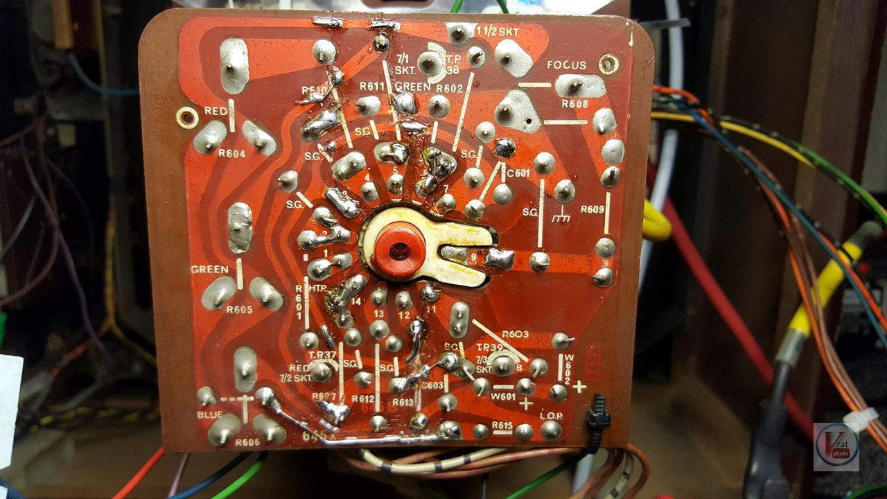 CTV PCB Repairs 30