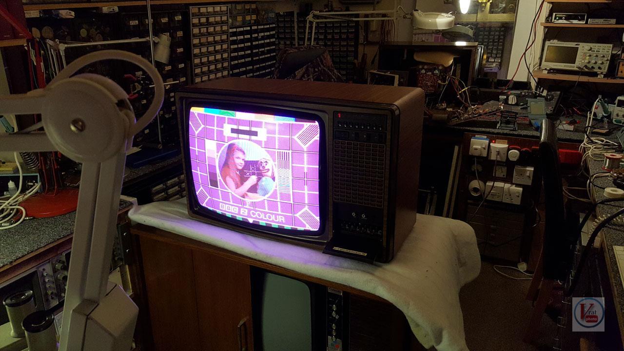 1978 Grundig 4415 GB 10