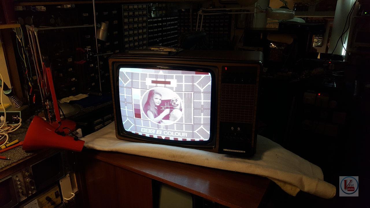 1978 Grundig 4415 GB 13