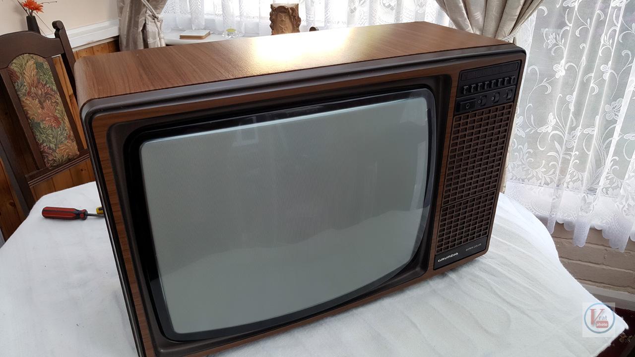 1978 Grundig 4415 GB 1